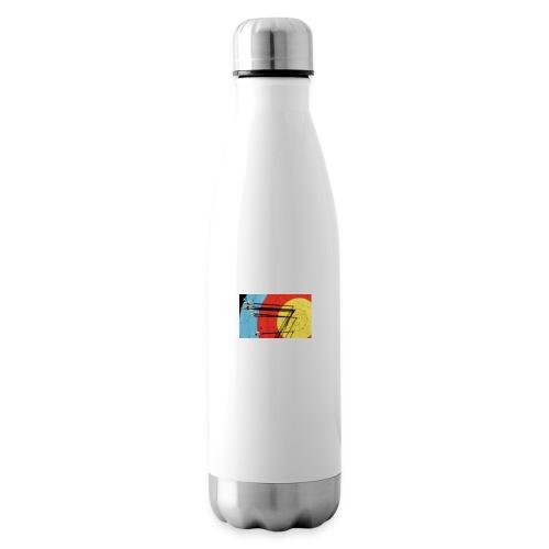 CC9A19D1 DC78 4E03 8E16 7B15670B4BE4 - Isolert flaske