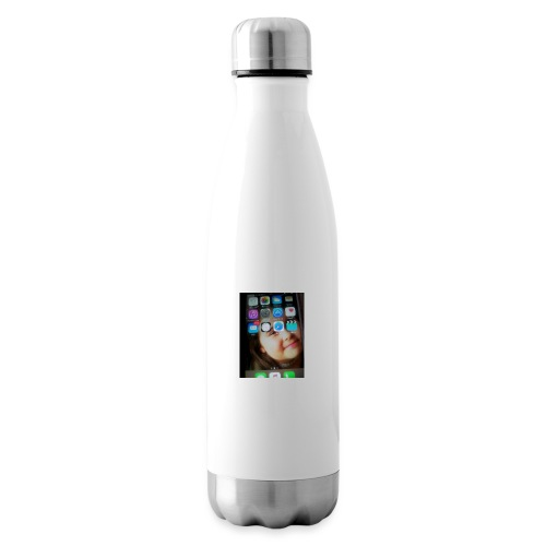 IMG 0975 - Insulated Water Bottle
