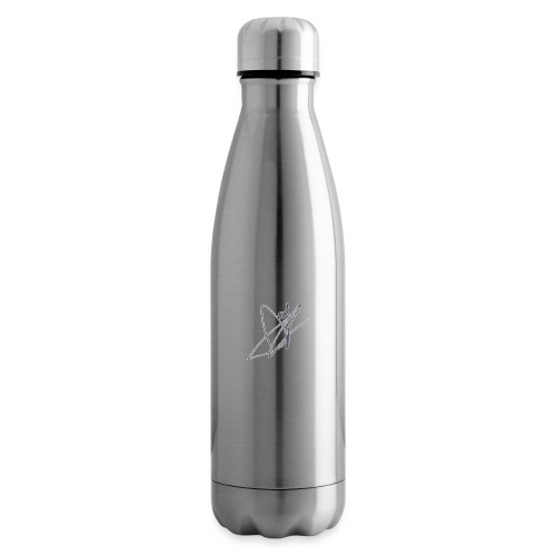 Tshirt - Insulated Water Bottle