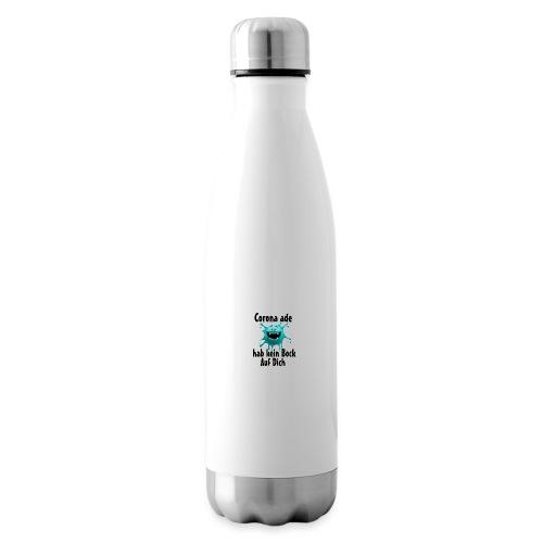 Kein Bock - Isolierflasche