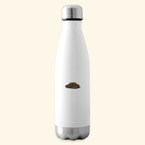 Oktopus - Isolierflasche