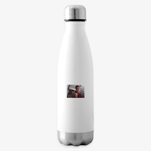 Leman974 homme - Bouteille isotherme