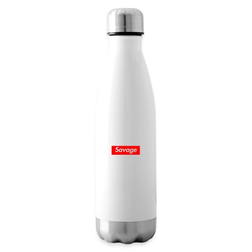 Clothing - Insulated Water Bottle