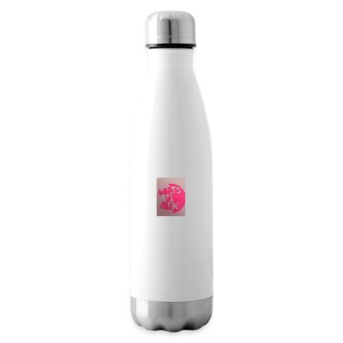 Alex bell - Insulated Water Bottle