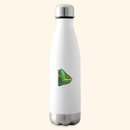 Chamäleon - Isolierflasche
