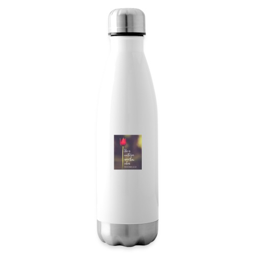 IMG 20180308 WA0027 - Insulated Water Bottle
