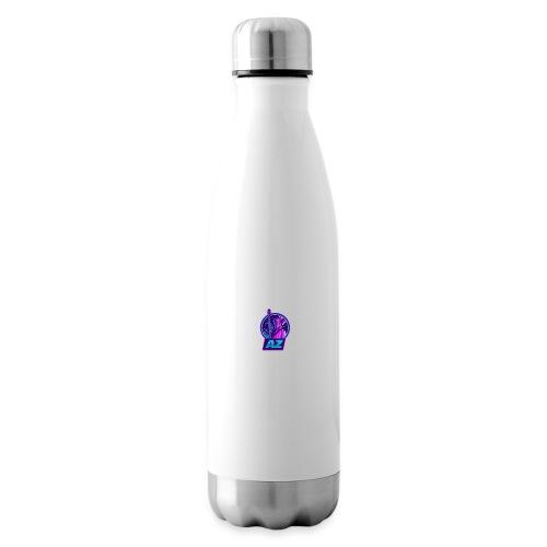 AZ GAMING LOGO - Insulated Water Bottle