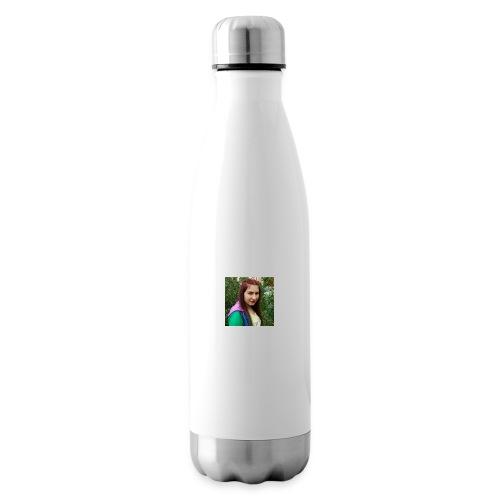 Ulku Seyma - Insulated Water Bottle