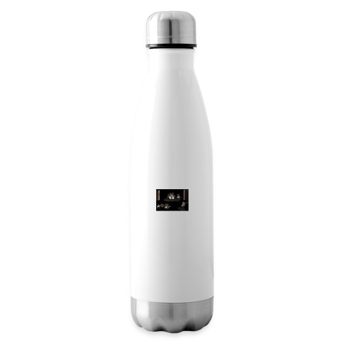 Rock_Stars_on_Stage_NEW - Insulated Water Bottle