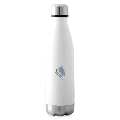 logo Zahn - Isolierflasche