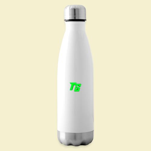 TristanGames logo merchandise - Thermosfles