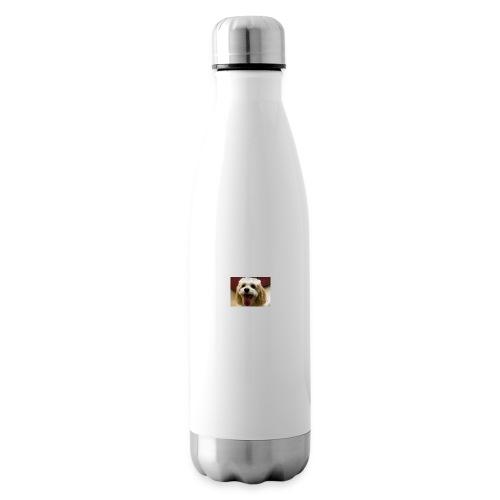 Suki Merch - Insulated Water Bottle