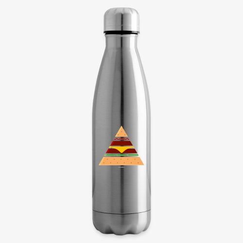 Triangle Burger - Termica Bottiglia