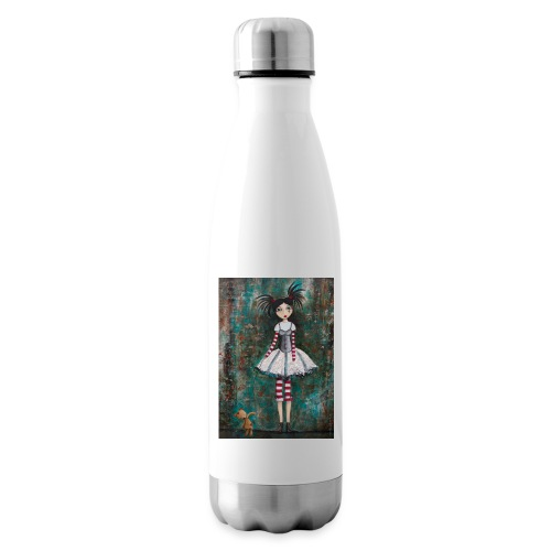 prinsess goth - Bouteille isotherme