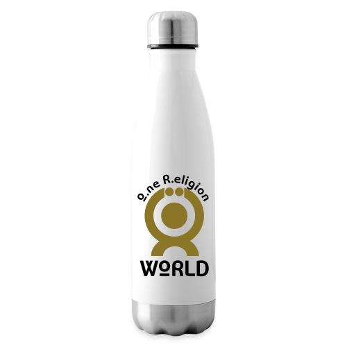 O.ne R.eligion World - Bouteille isotherme