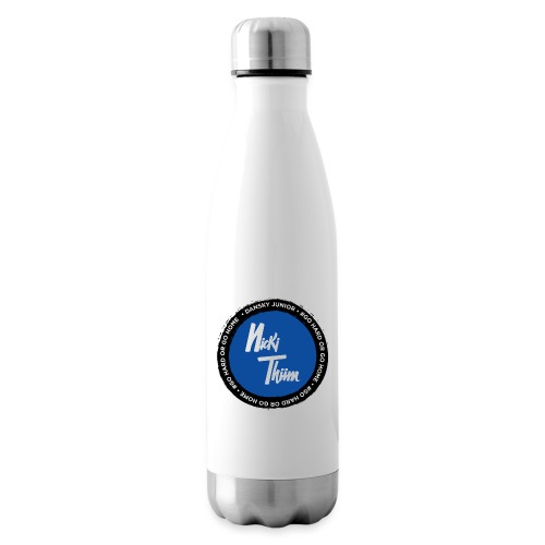 Classic Logo - Isolierflasche