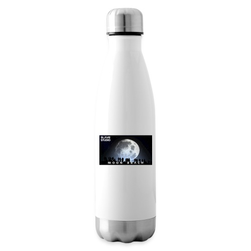 Moon beach - Termica Bottiglia