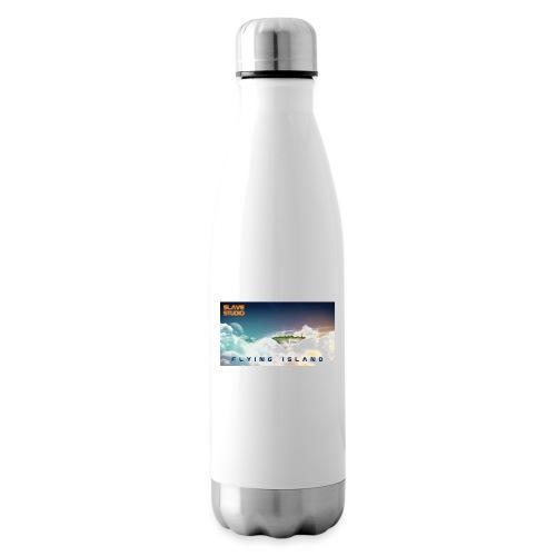 flying island - Termica Bottiglia