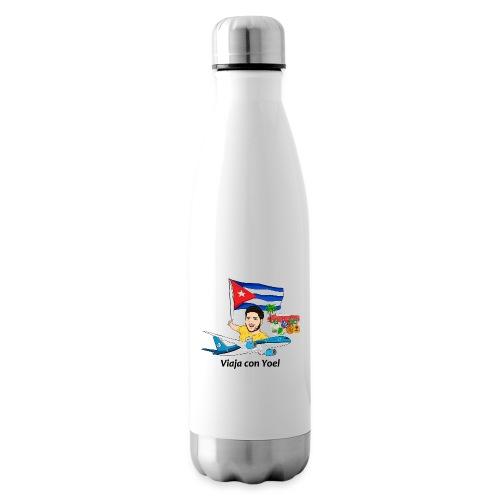 Cuba - Viaja con Yoel - Botella térmica