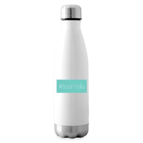 #teamelia - Isolierflasche