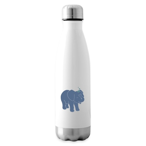 Little elephant - Isolierflasche