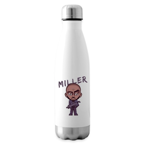 Miller - Bouteille isotherme
