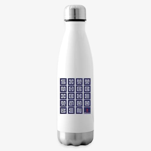 SittMocciche - Termica Bottiglia
