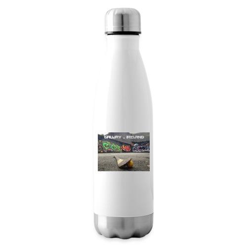 GALWAY IRELAND BARNA - Insulated Water Bottle