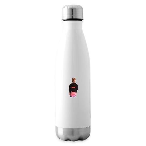 Sigrid_uPhotoTee - Isolert flaske