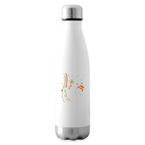 St.Patrick's Day - Insulated Water Bottle