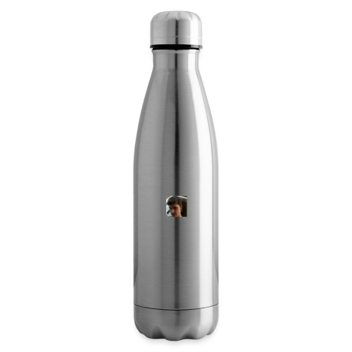 will - Insulated Water Bottle