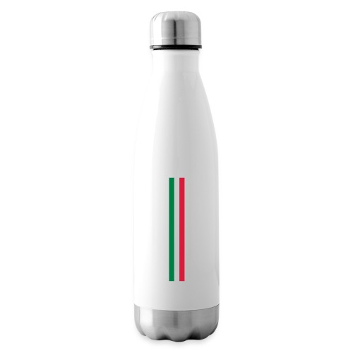 Trait italia - version 4 - grand - Bouteille isotherme
