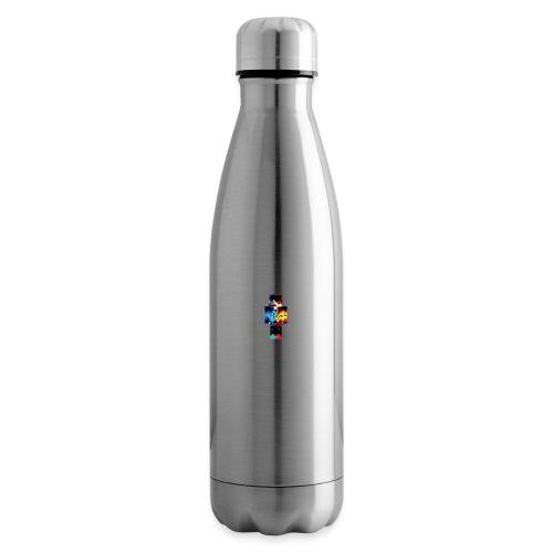 Cooler Skin - Isolierflasche