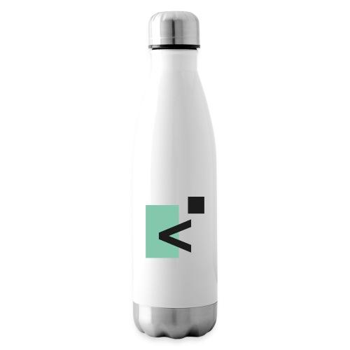 Kleiner Designer Style - Isolierflasche