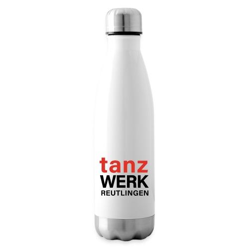 Tanzwerk - Special Edition - schwarz - Isolierflasche