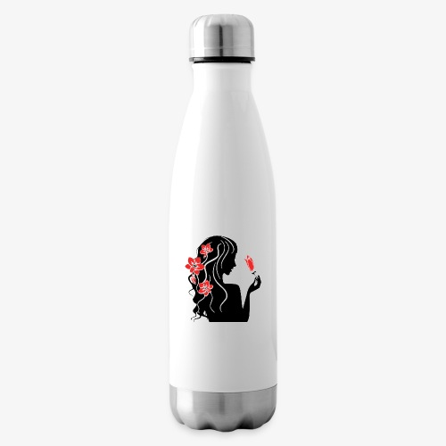 Silohuette - Insulated Water Bottle