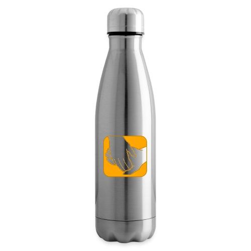 Logo der ÖRSG - Rett Syndrom Österreich - Isolierflasche