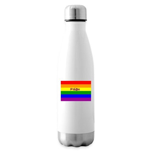 pride accessories - Insulated Water Bottle