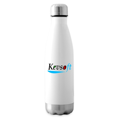 Kevsoft - Insulated Water Bottle