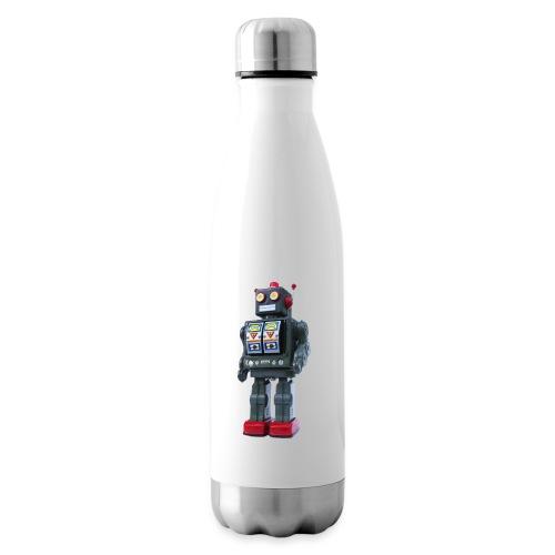 T-Shirt ROBOT - Termica Bottiglia