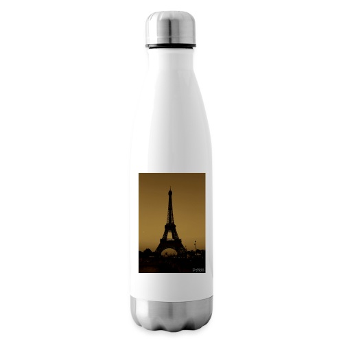 Paris - Insulated Water Bottle