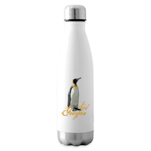 suedgeorgien - Isolierflasche