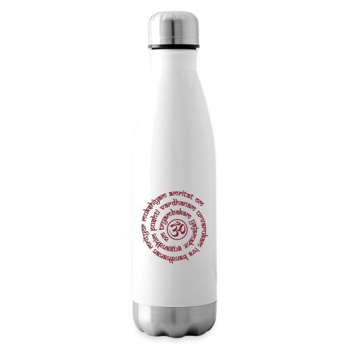 Tryambakam Mantra das Mantra zur Befreiung - Isolierflasche