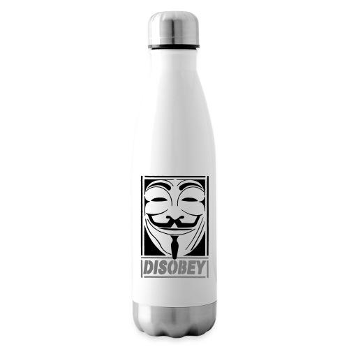 disobey - Termoflaske