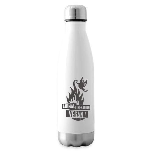 veganrevolution01_200x300 - Isolierflasche