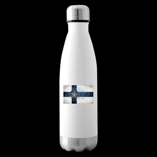 Suomen lippu - Termospullo