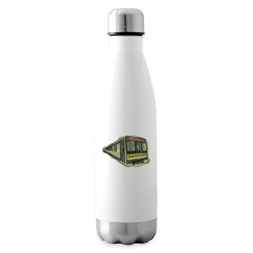 Urban convoy - Termica Bottiglia