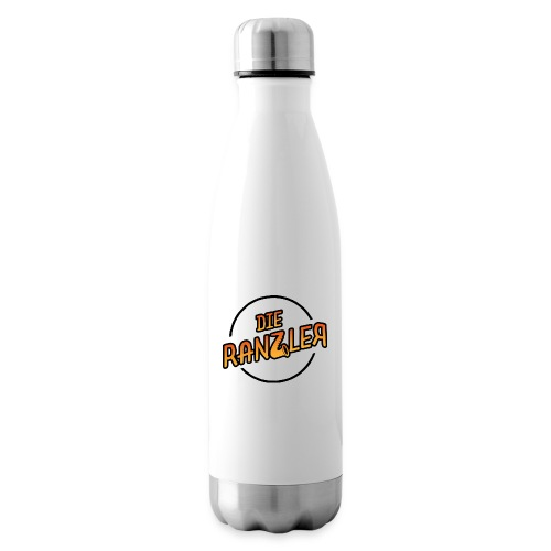 Die Ranzler Merch - Isolierflasche
