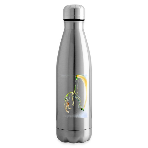 small capo 4 - Insulated Water Bottle