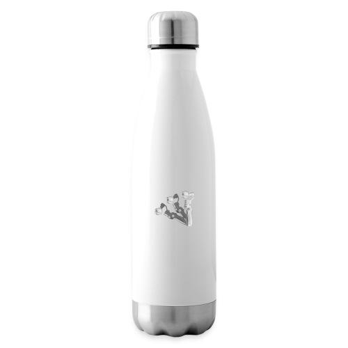 VivoDigitale t-shirt - DJI OSMO - Termica Bottiglia